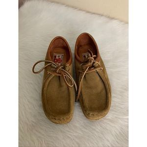 Lucky Brand Leather Shoes | Size 6